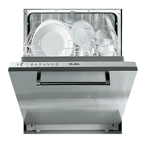 IDW 155-60 - Built-In Dishwasher