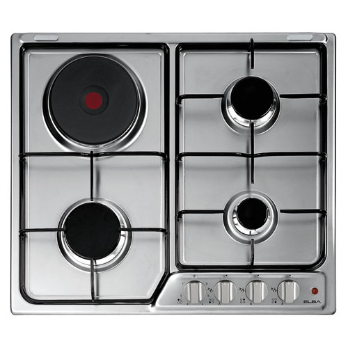 Built-In Cooktops > Traditional Cooktops > E 260-310 X